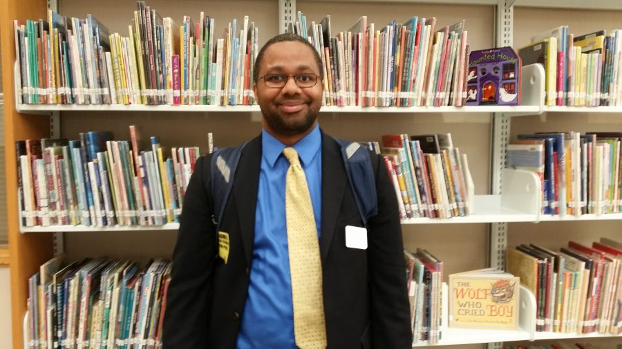 Carleton+College+Representative