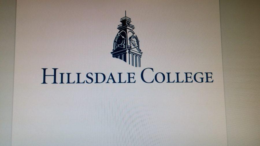 Hillsdale+College+Representative