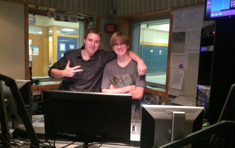 Student Radio Time: Week 1 Francesca Smith