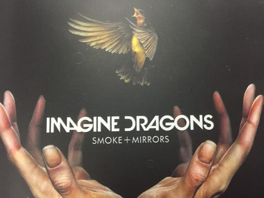 Artist: Imagine Dragons
