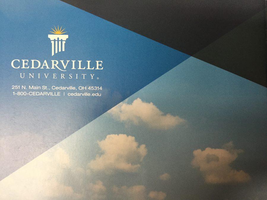 Cedarville+University+Representative