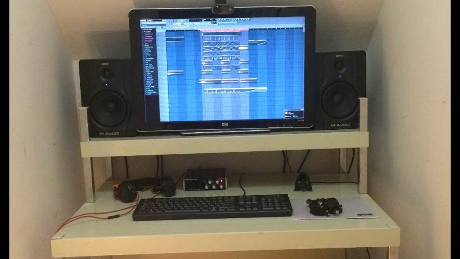 Electronic+Music+Production