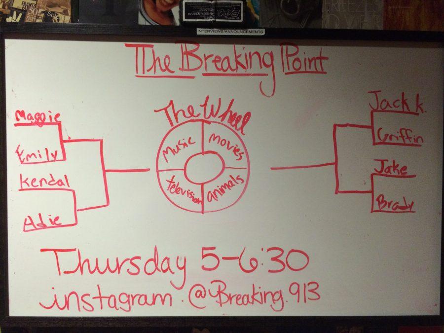 Breaking+Point%3A+Round+1