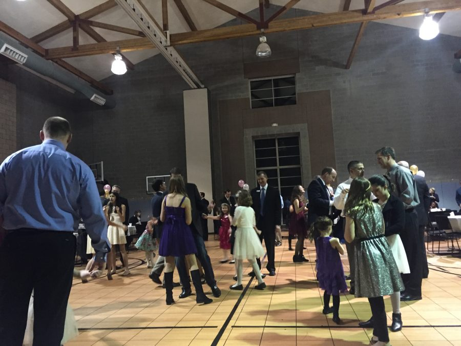Zionsville+Presbyterian+Church+Daddy+Daughter+Dance