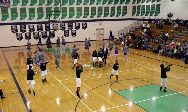 Carmel+Boys+Varsity+Basketball%3A+Game+11+vs.+Cathedral