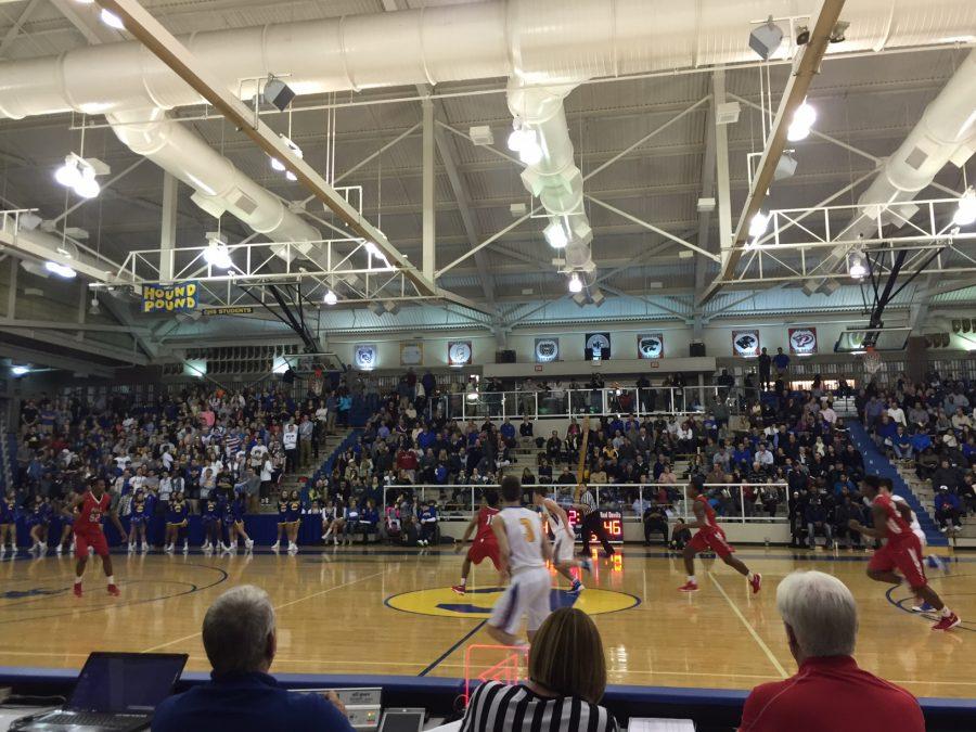 Carmel+Boys+Varsity+Basketball%3A+Game+13+vs.+Pike