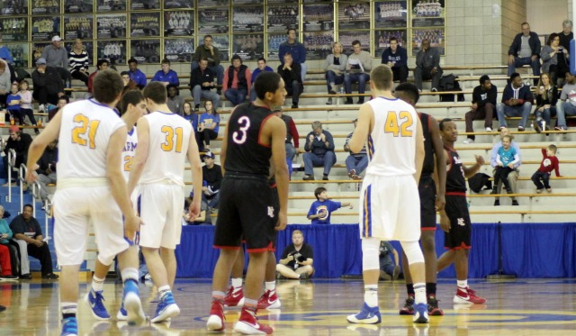 Carmel+Boys+Varsity+Basketball%3A+Game+4+vs.+North+Central