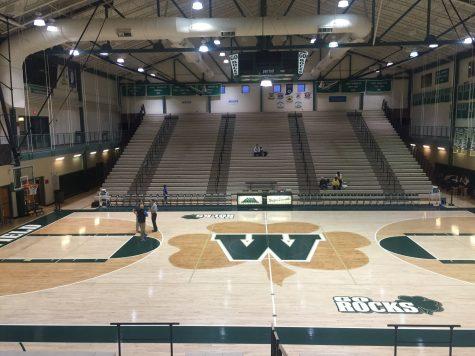Carmel Girls Varsity Basketball vs. Westfield