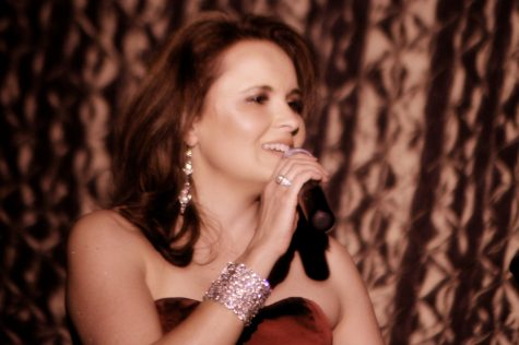 The Cabaret with Shannon Forsell