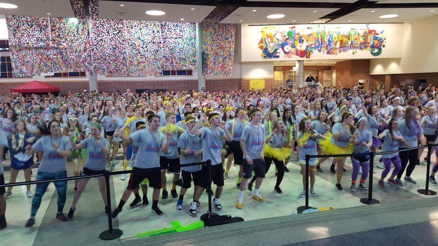 Carmel+Dance+Marathon