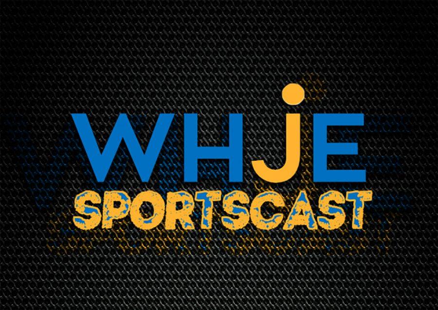 WHJE+Sportscast