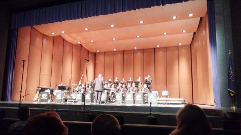 Jazz Expressions Concert