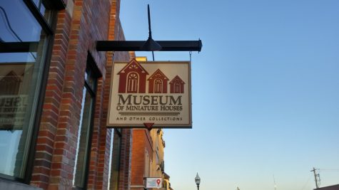 Museum of Miniature Houses