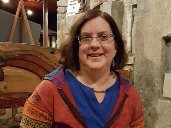 Kathleen McCarthy - WomanMade #3