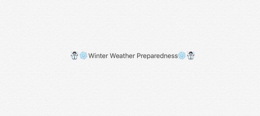 Winter+Weather+Preparedness