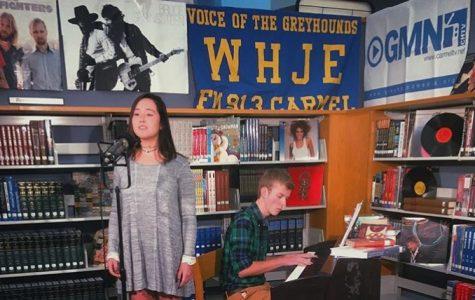 Behind the Music Ep 5 - Tara Lacy