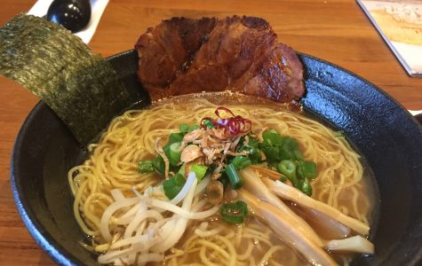 Houndbite Ep 5 - Soupremacy and Kizuki Ramen