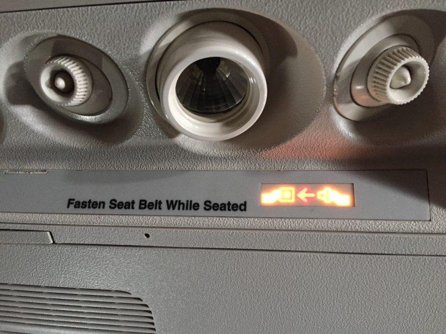 Seatbelt+Safety
