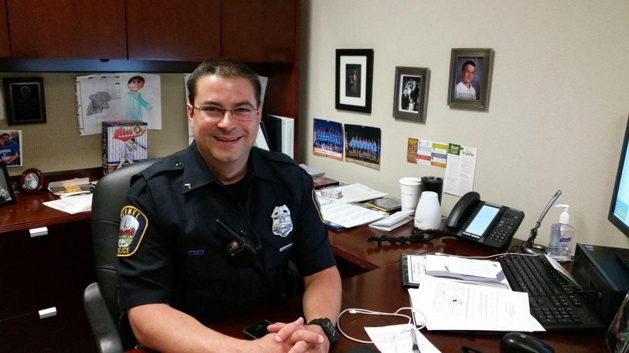 Officer Schoeff - FR411 #9