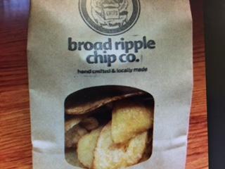 HoundBite Ep 8 - Broad Ripple Chip Company