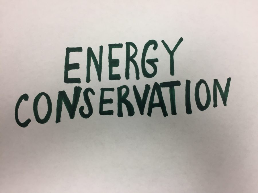 Energy+Conservation