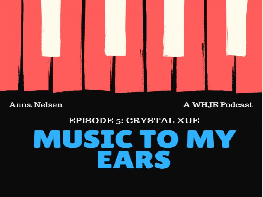 Crystal+Xue-+Music+to+My+Ears+%235