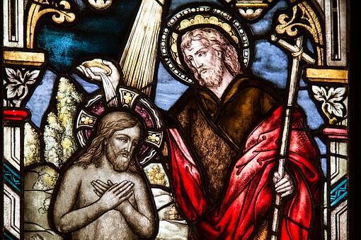 Christianity – Coexist #1