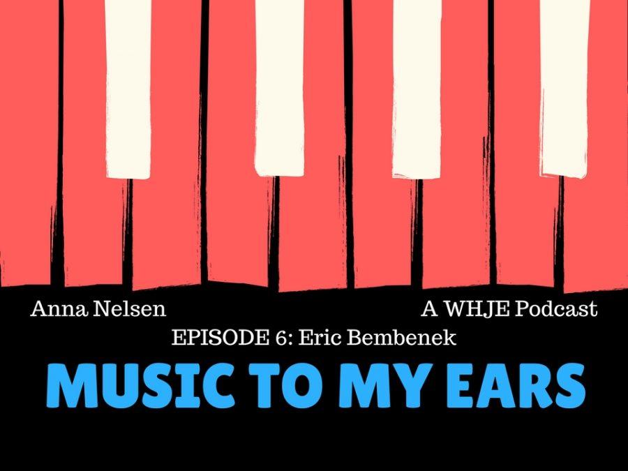 Eric+Bembenek-+Music+To+My+Ears+%236