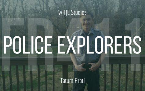 Police Explorers - FR411 #13