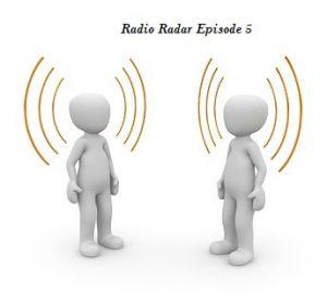 The Day after Halloween - Radio Radar Ep 1