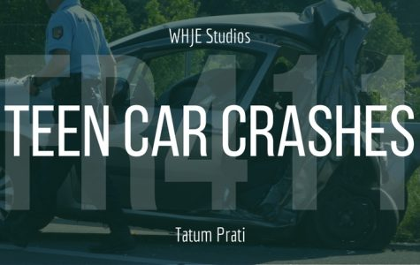 Teen Car Crashes - FR411 #12