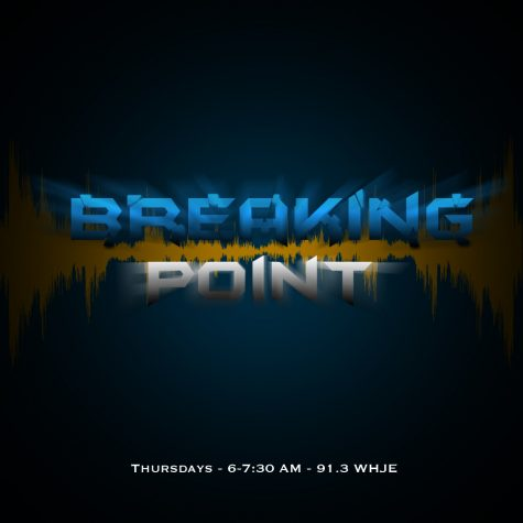 Breaking Point Week 79: Diet Coke and Alligators