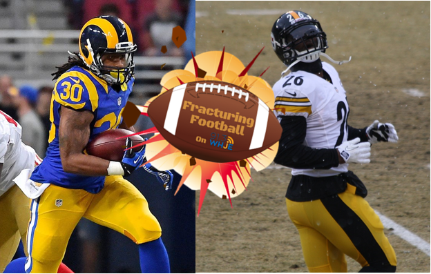 Fracturing+Football+Show+5-+Bell+vs.+Gurley+and+More+Playoffs