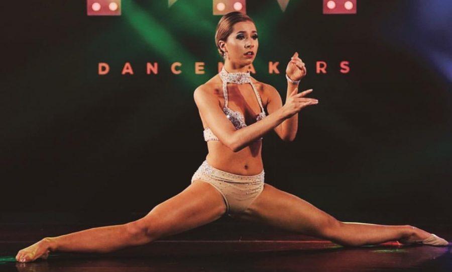 Contemporary+Dance+%E2%80%93+Just+Dance+%232