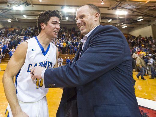 State Championship Conversation: Luke Heady