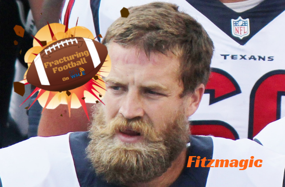 Fracturing Football Season 2, Show 2- Fitzmagic