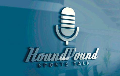 Hound Pound Sports Talk Week 10