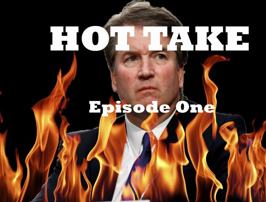 Kavanaugh vs Ford - Hot Take 1
