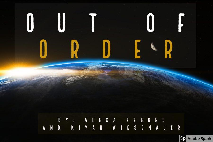 Zathura - Out of Order Episode 2