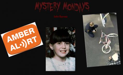 Amber Alert - Mystery Mondays Ep. 3