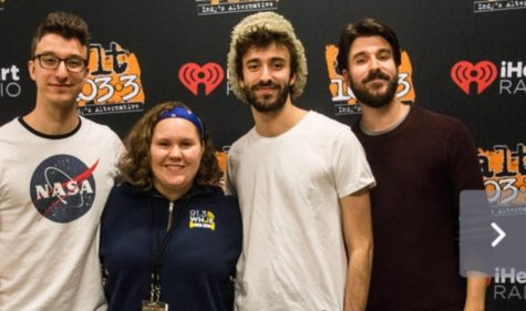 AJR: The Band of Brothers