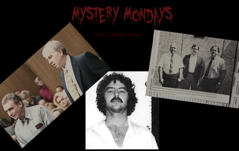 Debbie Carter - Mystery Mondays Ep. 4 Part 1