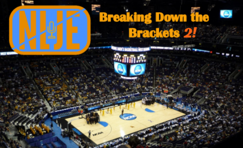NLJE Season 2- Breaking Down the Brackets 2