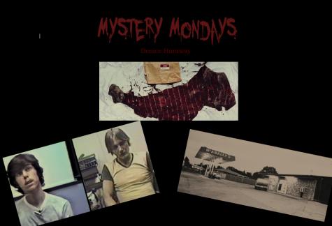 Denice Haraway - Mystery Mondays Ep. 5 Part 2