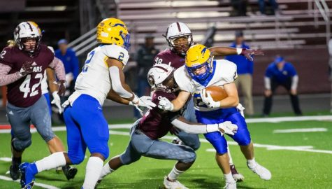 Carmel vs. Lawrence Central Week 9