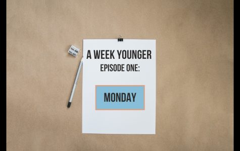 A Week Younger EP. 1