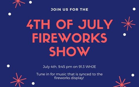 Carmelfest Fireworks July 4th 2020