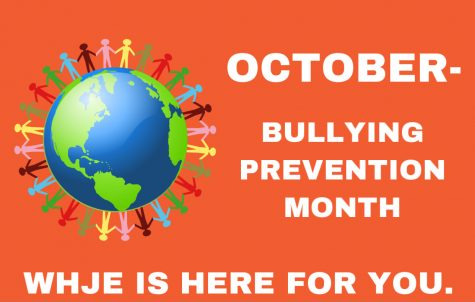 October - Bullying Prevention Awareness Month