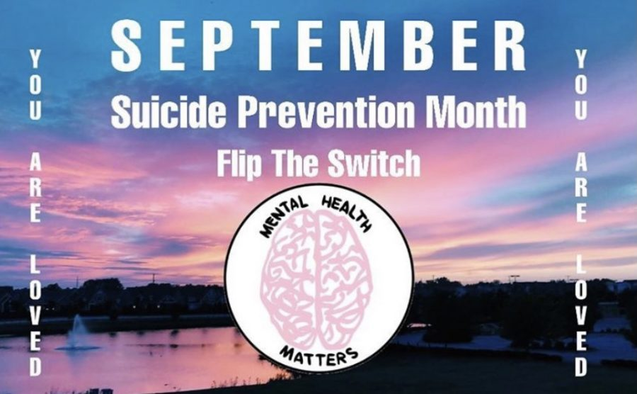 FTS: Suicide Prevention Awareness