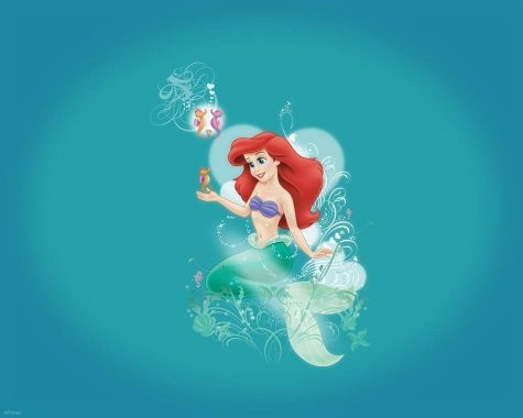 Once Upon A Time: The Little Mermaid